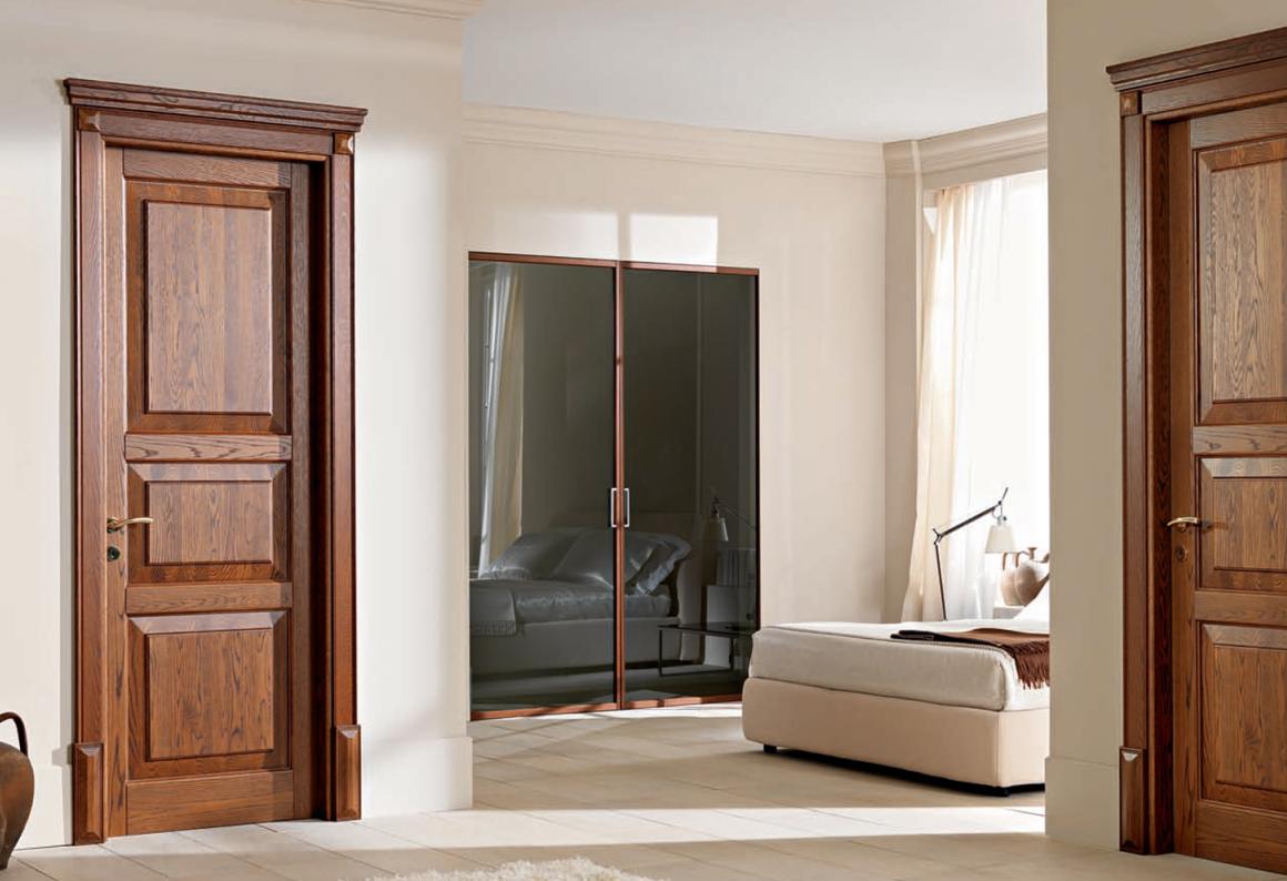 Porte Laccate Bianche Garofoli Prezzi porte interne – forvit serramenti – porte in legno, porte